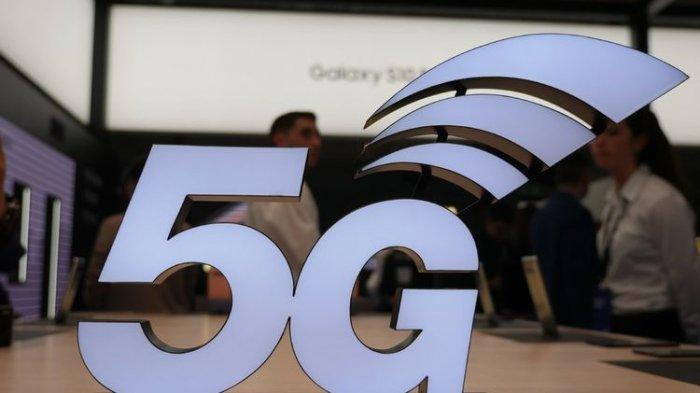 Toko Ponsel di Banjarmasin dan Banjarbaru Sudah Sediakan HP Teknologi 5G