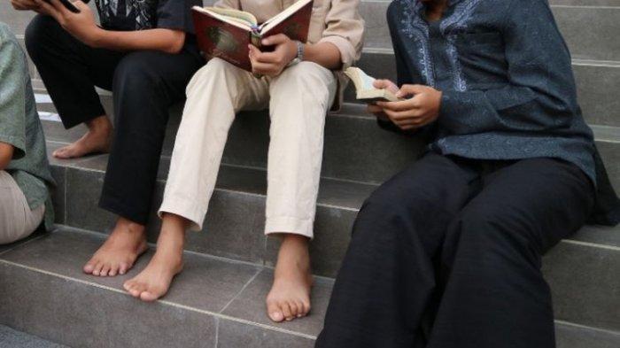 HAFAL ALQURAN, Calon Mahasiswa Bakal dapat Golden Ticket SNMPTN 2021 Unair, Cek di unair.ac.id