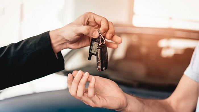 Toyota Yaris & Honda Brio Dijual Cuma Rp 50 Jutaan, Buruan Datang ke Balai Lelang Ini