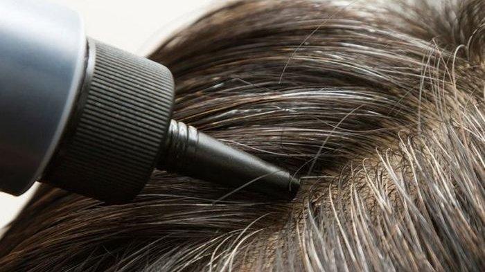 Syarat Sah Shalat Seseorang yang Menyemir Rambutnya, Begini Hukum Menyemir Rambut dalam Islam