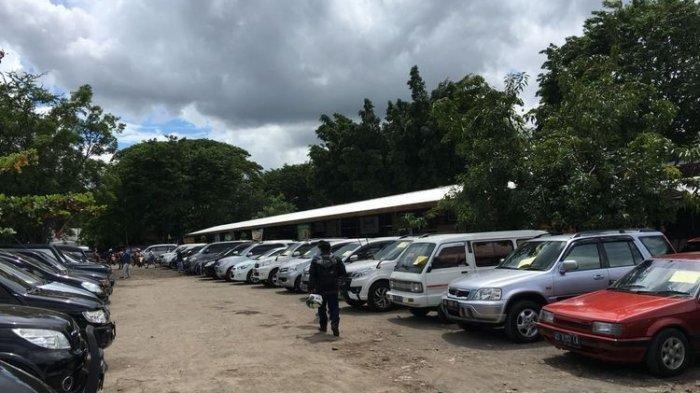 DAFTAR Harga Mobil di Bawah Rp 50 Juta, Ada BMW E36, Daihatsu Sirion, Honda Civic & Toyota Vios Limo