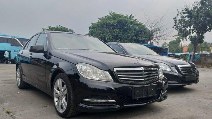 Mobil Bekas Harga di Bawah Rp 50 Juta di Balai Lelang, Rp 38 Juta Dapat Mercedes Benz 230 2.3
