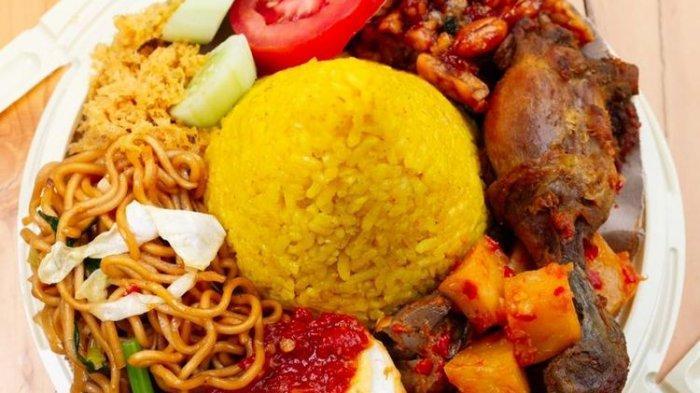 Artis Cantik Olla Ramlan Buka Bisnis Kuliner di Tengah Pandemi, Usaha Makanan Serba Cabai