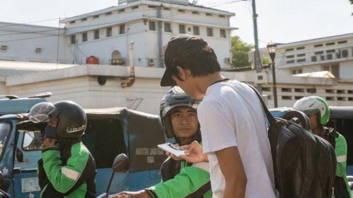 Tarif Baru Ojek Online Motor Berlaku Mulai Besok, Kalimantan Masuk Zona 3, Ini Daftar Harganya