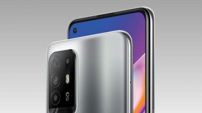 Daftar Harga Handphone Merk Oppo di Bulan Agustus 2021, Oppo A16 Dibanderol Hanya Rp 1.999.000
