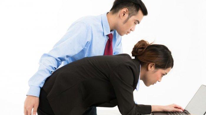 Bos Perusahaan di Ancol Lecehkan Bawahan Tiap Ada Kesempatan, Tak Berdaya karena Baru Bekerja