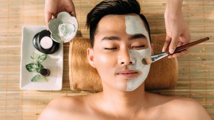 8 Kiat Atasi Kulit Kering Pada Wajah, Cukup Lakukan Hal Mudah Ini