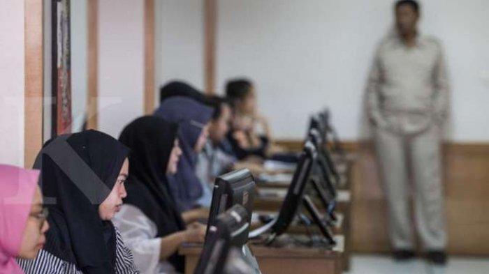 Sekolah Kedinasan 2021 Masuki Tahapan Seleksi Kompetensi Dasar, Ini Passing Grade yang Harus Dicapai