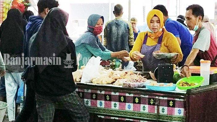 Pemerintah Kota Palangkaraya Persatukan Peternak Ayam Kelurahan Marang
