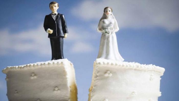 Pasangan Ini Bercerai 15 Menit Usai Menikah, Penyebabnya Kelakuan Ayah si Perempuan!