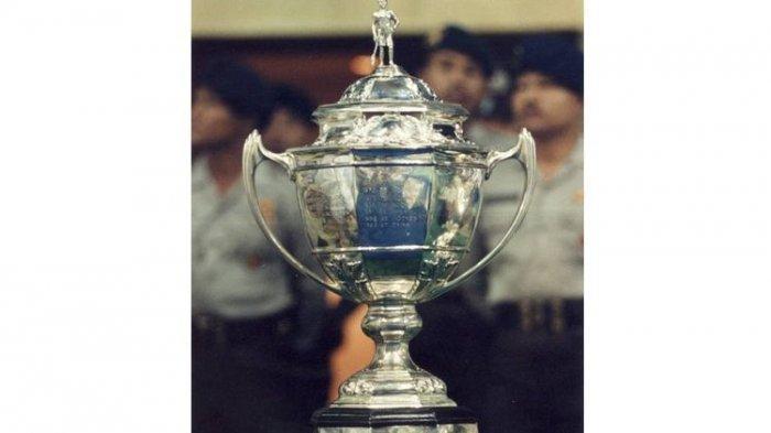 Jadwal Siaran Thomas Cup Malam Ini di TV Online Usee TV & Belum Live TVRI, Indonesia vs Aljazair