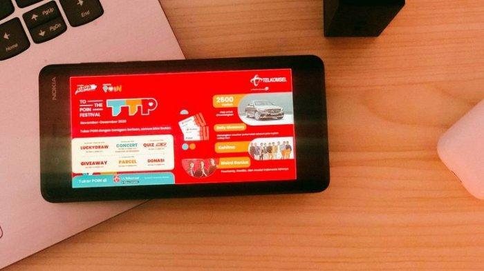 Layanan My Telkomsel Alami Gangguan, Ini Cara Lain Beli Paket Data