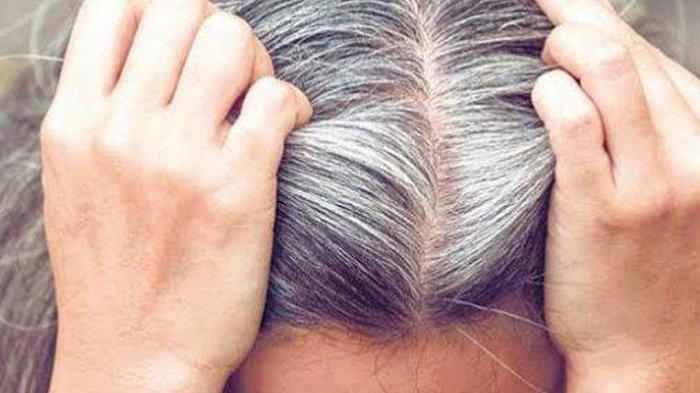 Haram Mewarnai Rambut dengan Cat Hitam, Inilah Warna Semir Rambut yang Disukai Rasullullah