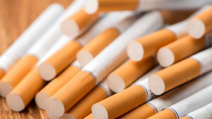 Pemprov Kalsel Bukukan Penerimaan Pajak Rokok CapaiTarget Sebesar Rp 275 Miliar