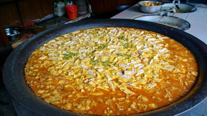 Selamat Idul Adha 2020, Inilah 17 Makanan Khas Idul Adha dari Berbagai Daerah di Indonesia