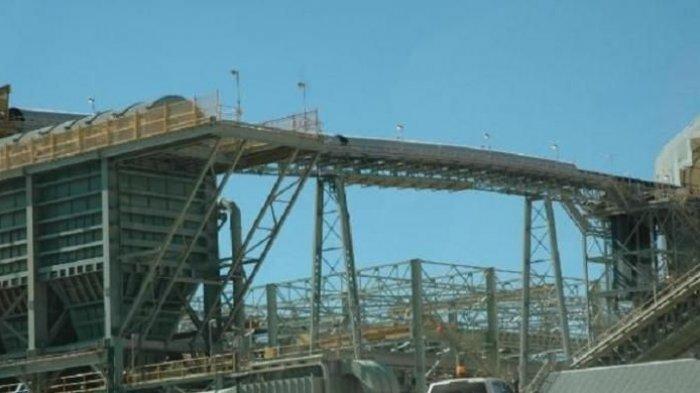 Kementerian ESDM : Empat Smelter Mulai Beroperasi Tahun Ini