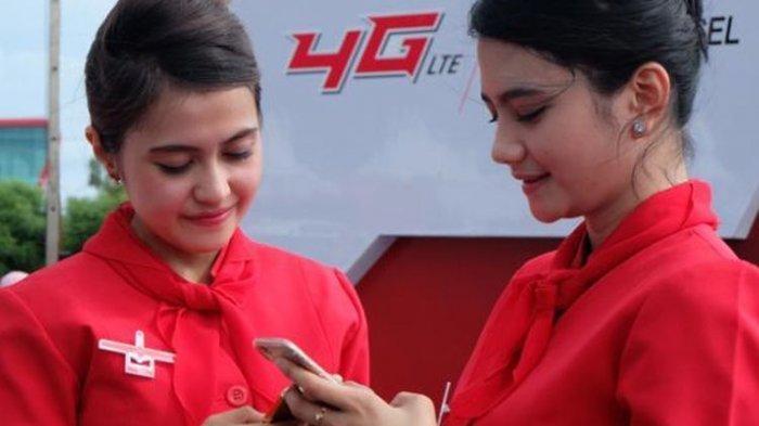 Promo Telkomsel Terbaru Agustus 2020 20GB Rp 2.500, 10GB Rp 10, Paket Internet Murah 15GB Rp 6 Ribu