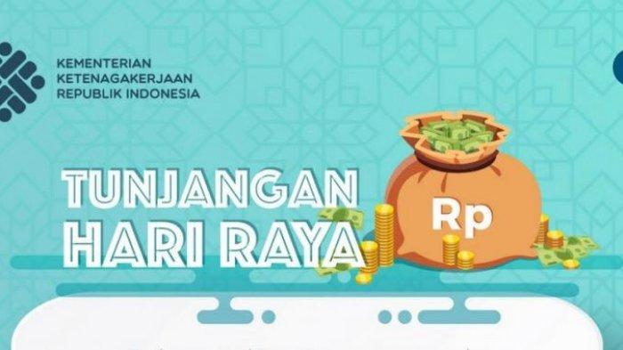 3800 ASN di Banjarbaru Hari Ini Terima THR, Pemko Gelontorkan Dana Rp 16,9 Miliar