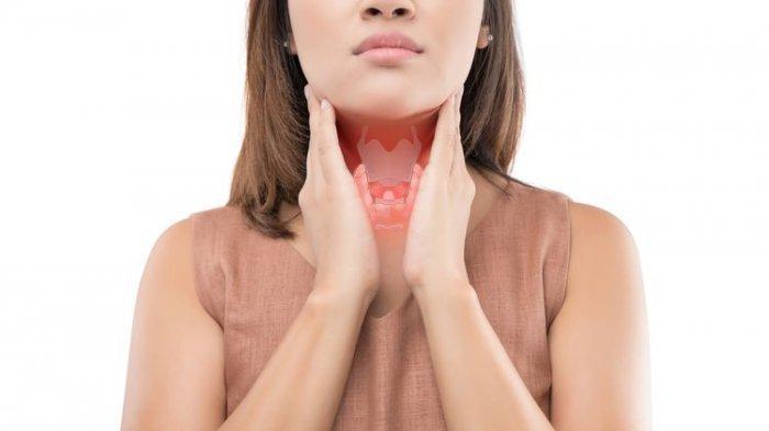 Simak 10 Gejala Kelenjar Tiroid Bermasalah, Ternyata Tak Hanya Benjolan di Leher