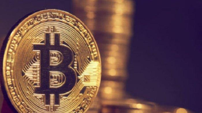 Harga Bitcoin Hari Ini Tembus US$ 55.000, Naik 34 Persen Sepekan