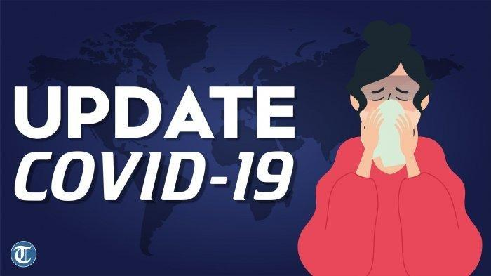 UPDATE Covid-19 Indonesia Hari Ini: Ada 3.385 Kasus Baru, Kalimantan Selatan Tambah 98 kasus