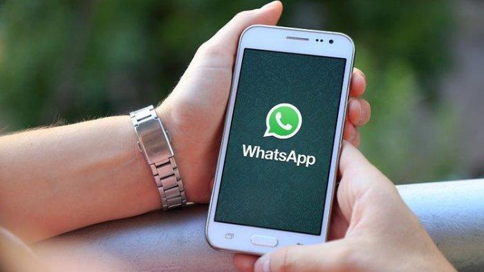 WASPADA! Keamanan Percakapan WhatsApp Bisa Hilang, Apa Ya Penyebabnya? Ini Kata Kominfo