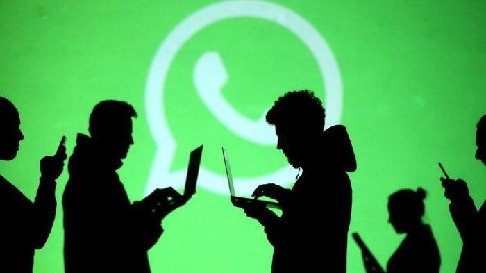 Pemegang iPhone Bakal Tak Bisa Gunakan WhatsApp, Simak Tipe Mana Saja Terhitung 1 November 2021
