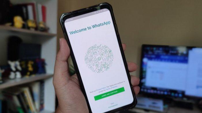 Fitur Baru WhatsApp, Bisa Matikan Suara atau Mute Video Sebelum Dikirim ke Seseorang