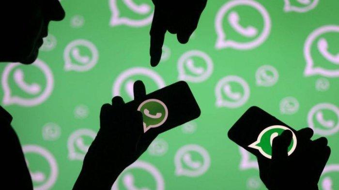 Terhitung 1 November 2021, Ini Daftar Handphone Tak Bisa Lagi Menggunakan Aplikasi Whatsapp