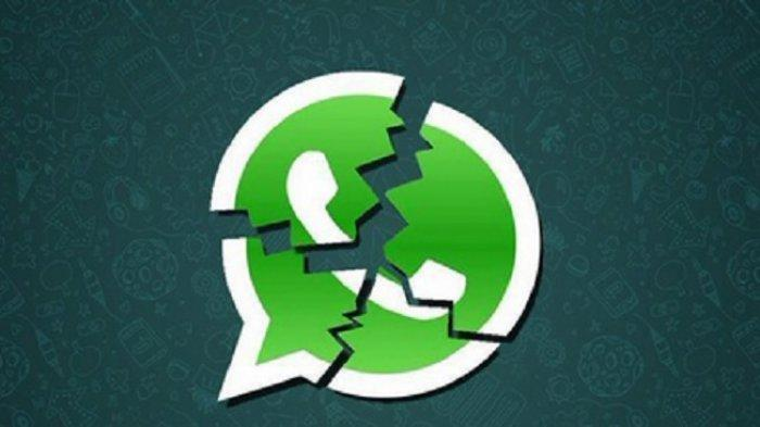 Ketakutan WhatsApp, Mulai Didelete Penggunanya di Hp hingga Promosi Besar-besaran di Koran