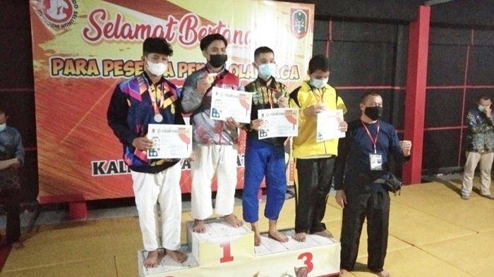 Raih Peringkat Kedua di Popda Kalsel 2021, Tim Judo Banjarmasin Bakal Lakukan Evaluasi