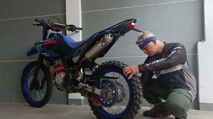 Penting, Persiapan Biker Sebelum Terabasan, ini Panduan dari Yamaha Riding Academy