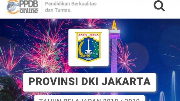 Jadwal PPDB Online 2018, Ini Daftar 10 SMP Terbaik di DKI Jakarta denngan Nilai UN 2018 Terbaik