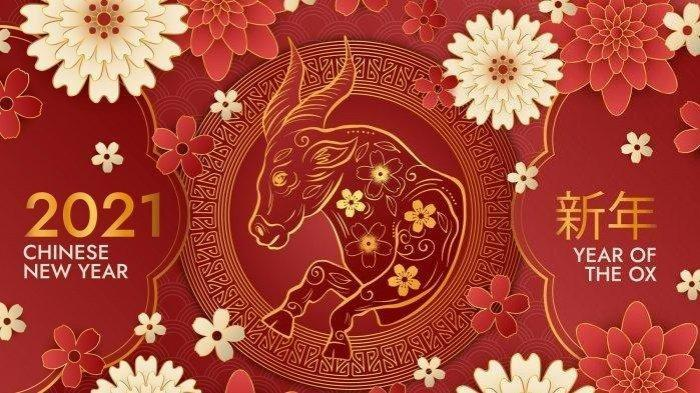 30 Contoh Ucapan Selamat Tahun Baru Imlek 2021, Selamat Tahun Baru China, Termasuk Gong Xi Fat Cai