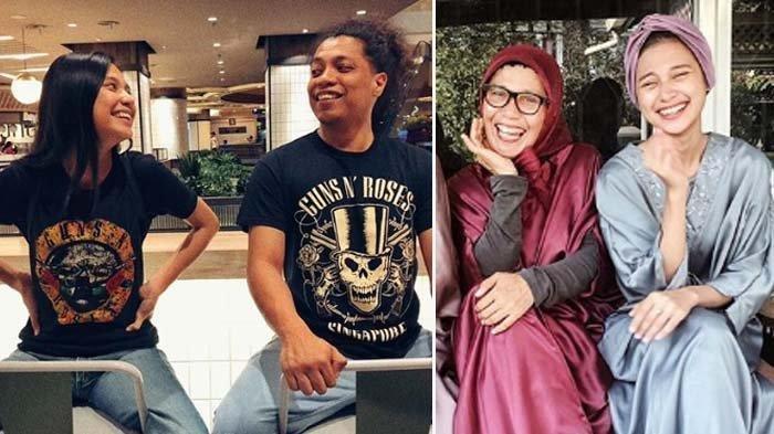 Sikap sang Ibu pada Indah Permatasari yang Nikahi Arie Kriting, Nursyah: Tidak Ada Restu Saya