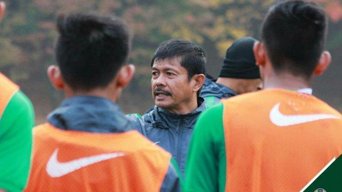 Jadwal Piala AFF U-22 2019, Timnas U-22 Indonesia Diadang Malaysia, Indra Sjafri Belum Bentuk Tim