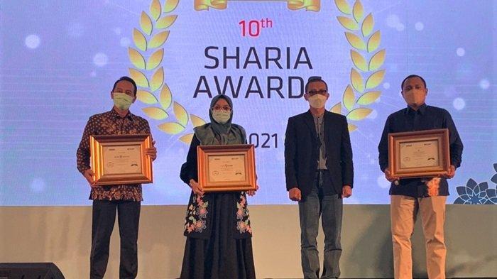 Infobank Sharia Award 2021, Unit Usaha Syariah Bank Kalsel Raih Penghargaan Predikat Sangat Bagus - info-bank-sharia-award-2021-00.jpg