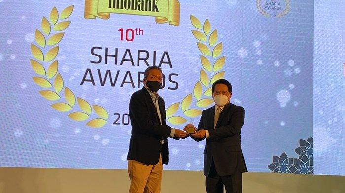 Infobank Sharia Award 2021, Unit Usaha Syariah Bank Kalsel Raih Penghargaan Predikat Sangat Bagus - info-bank-sharia-award-2021-02.jpg