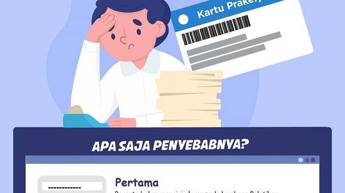Program Kartu Prakerja Gelombang 18 Segera Dirilis, Berikut Syarat Bisa Terdaftar