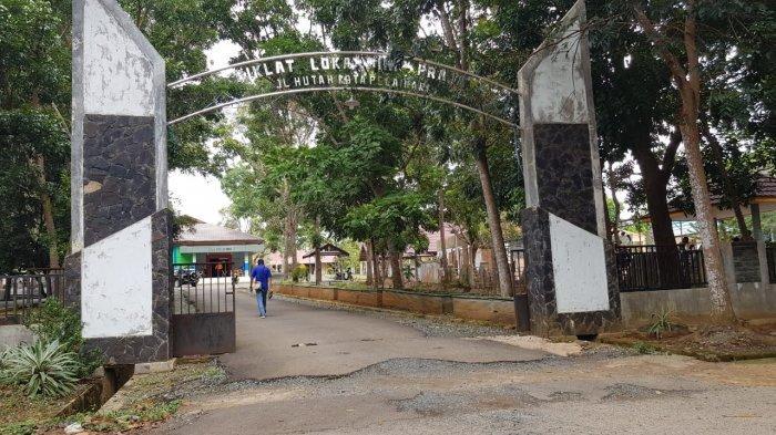 Pasien Covid-19 Tak Bergejala  Bertambah di Tala, Puluhan Orang Diisolasi di Balai Diklat Tanahlaut