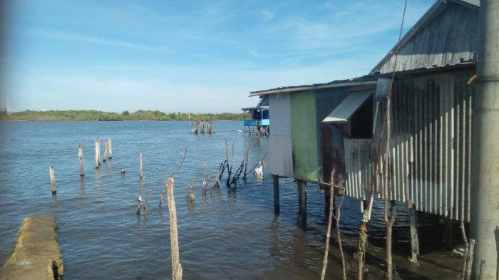 Bantuan Stimulan Perbaikan Rumah Nelayan Muarakintap Cair, Jumat Diserahkan Bupati Tanahlaut