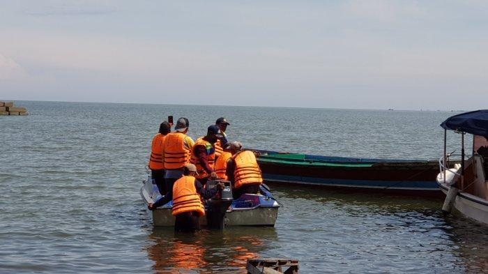 Wisata Kalsel, Tiap Hari Jasa Penyeberangan Standby ke Pulau Datu, Tarifnyanya Pun Terjangkau