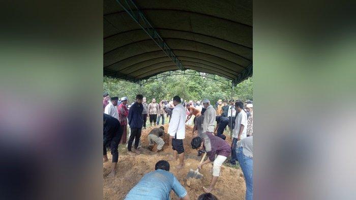 Guru SMKN 1 Tapin Selatan Tewas, Alami Kecelakaan Lalulintas di Pulau Pinang