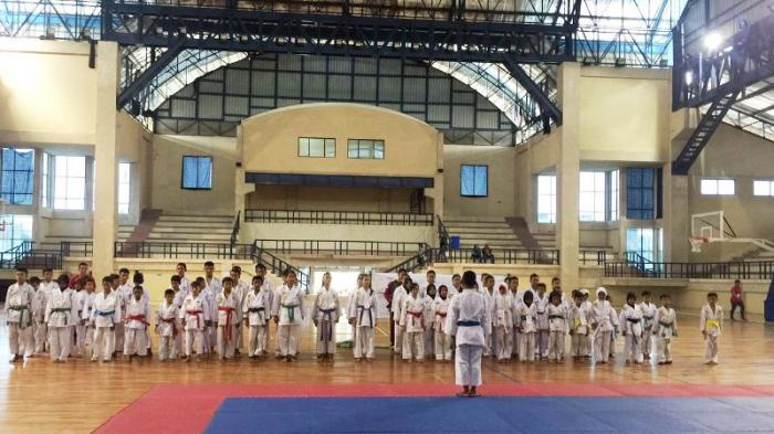Inkai Kalsel Jajal Kemampuan di Danrem Cup Kalteng
