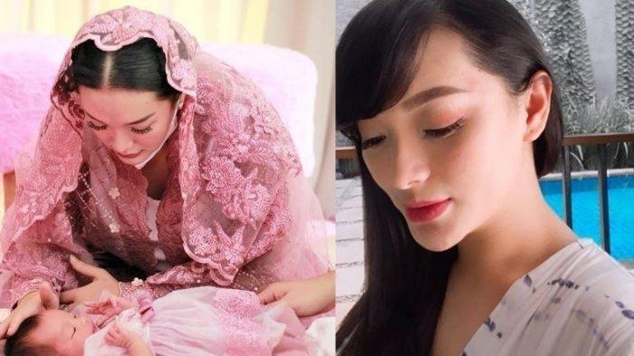 Perubahan Wajah Zaskia Gotik Bikin Jenita Janet dan Ryana Dea Pangling, Pipi Ibu Arsila Pemicunya