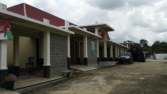 KalselPedia : Instalasi Farmasi Kabupaten Tabalong di Kecamatan Murung Pudak