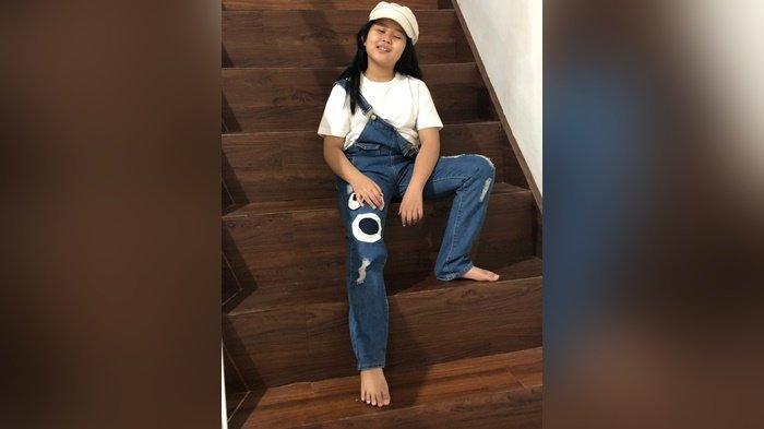 Intan Akan Main Biola di Ajang Pemilihan Putri Cilik Kalsel