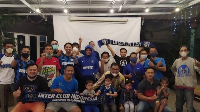 KalselPedia, Profil Inter Club Indonesia Regional Banjarmasin