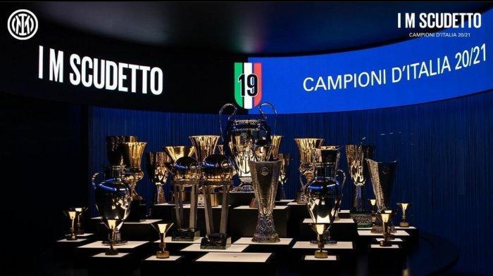 Peran Penting Juventus atas Suksesnya Inter Kangkangi AC Milan dalam Daftar Juara Liga Italia
