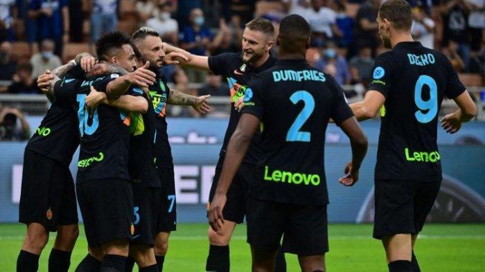 Jadwal Liga Italia Live RCTI & Bein Sports: Bologna vs Genoa & Fiorentina vs Inter Milan
